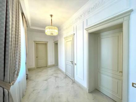 Эксклюзивная продажа  Новый элитный дом возле моря в Одессе  Престижный район . Большой Фонтан, Одесса, Одесская область. фото 7