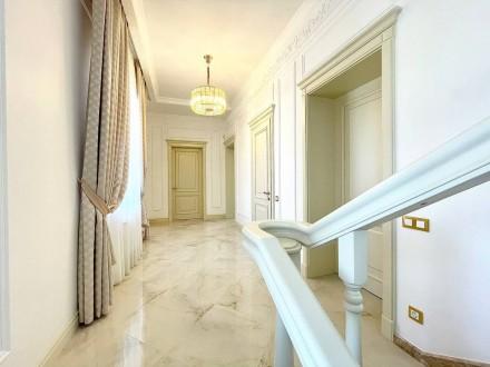 Эксклюзивная продажа  Новый элитный дом возле моря в Одессе  Престижный район . Большой Фонтан, Одесса, Одесская область. фото 6