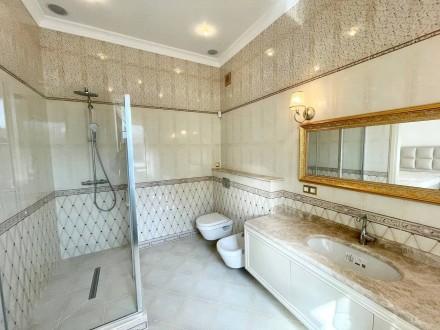 Эксклюзивная продажа  Новый элитный дом возле моря в Одессе  Престижный район . Большой Фонтан, Одесса, Одесская область. фото 4