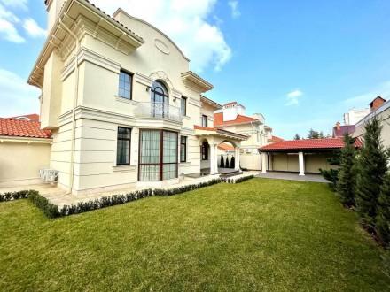 Эксклюзивная продажа  Новый элитный дом возле моря в Одессе  Престижный район . Большой Фонтан, Одесса, Одесская область. фото 8
