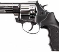 Тип оружия: револьвер под патрон Флобера Калибр, мм: 4 Длина: 190 мм Высота: . Вінниця, Вінницька область. фото 3