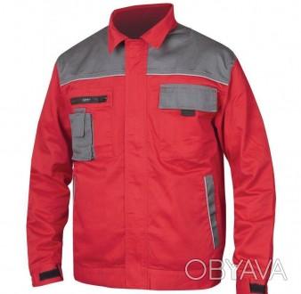 Демисезонная куртка рабочая