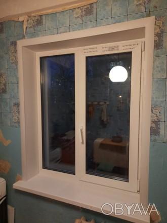Откосы на окна и двери от мастера