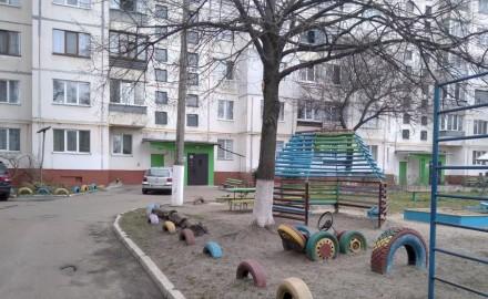 1-комн. квартира в отличном жилом состоянии.  Большая площадь квартиры 34 кв.м. Шерстянка, Чернигов, Черниговская область. фото 11