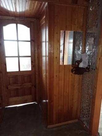 1-комн. квартира в отличном жилом состоянии.  Большая площадь квартиры 34 кв.м. Шерстянка, Чернигов, Черниговская область. фото 6