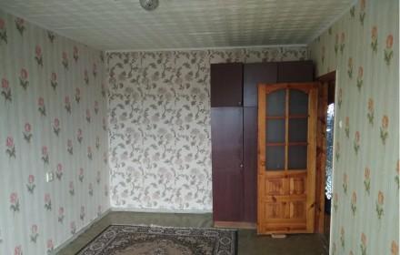 1-комн. квартира в отличном жилом состоянии.  Большая площадь квартиры 34 кв.м. Шерстянка, Чернигов, Черниговская область. фото 5
