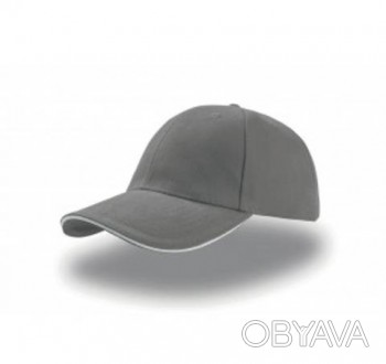 Шестипанельная кепка