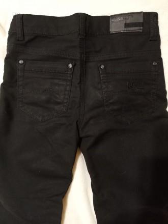 Школьные штаны. Джинсовые на мальчика с утягуешей резинкой если мальчик худеньки. Днепр, Днепропетровская область. фото 8