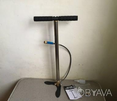 Продам насос высокого давления (насос ВД) 310bar