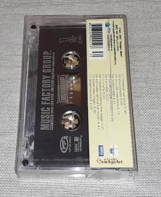 Продам Кассету Enigma Project - Volume 1 Состояние кассета/полиграфия VG+/VG+ . Харьков, Харьковская область. фото 3