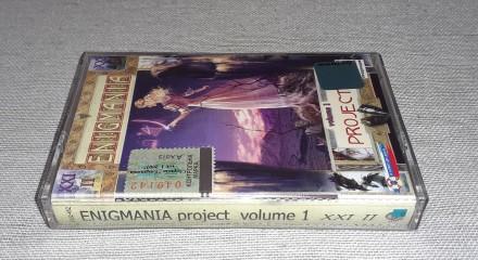 Продам Кассету Enigma Project - Volume 1 Состояние кассета/полиграфия VG+/VG+ . Харьков, Харьковская область. фото 4