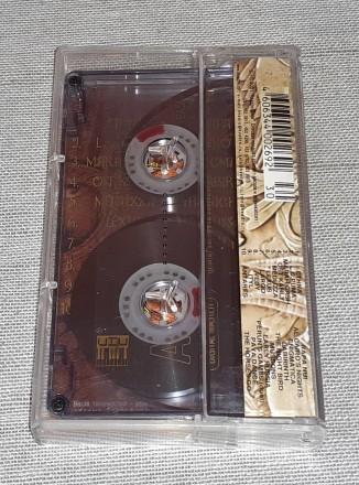 Продам Кассету Enigmatica - Vol.I Состояние кассета/полиграфия VG+/VG+ Коробка. Харьков, Харьковская область. фото 3