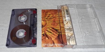 Продам Кассету Enigmatica - Vol.I Состояние кассета/полиграфия VG+/VG+ Коробка. Харьков, Харьковская область. фото 5