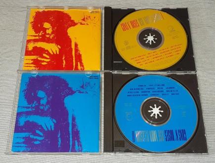 Фирменнe Guns N' Roses - Use Your Illusion I & II  Продам Фирменныe С. Харьков, Харьковская область. фото 4