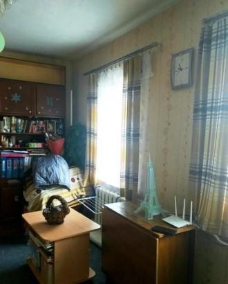 ...Часть дома общей площадью 71 м2, кухня 9м2, участок  правильной прямоугольной. Молокозавод, Чернигов, Черниговская область. фото 8