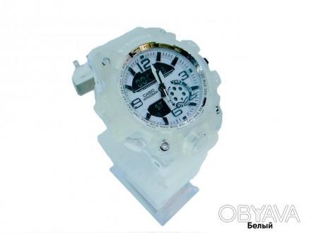 Часы наручные CASIO G-SHOCK GS1016