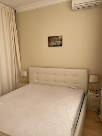 Продается стильная 1 комнатная квартира в ЖК «Изумрудный» на ул.Гене. Соломенка, Киев, Киевская область. фото 10