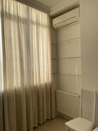 Продается стильная 1 комнатная квартира в ЖК «Изумрудный» на ул.Гене. Соломенка, Киев, Киевская область. фото 13