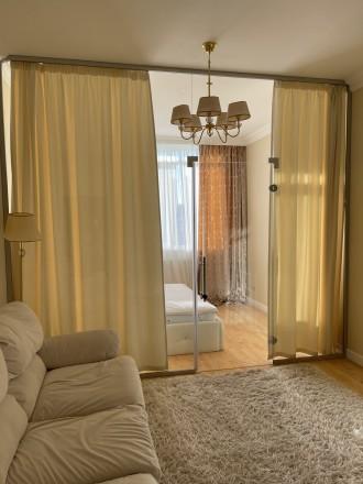 Продается стильная 1 комнатная квартира в ЖК «Изумрудный» на ул.Гене. Соломенка, Киев, Киевская область. фото 6