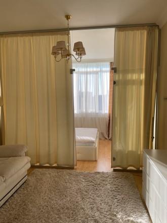 Продается стильная 1 комнатная квартира в ЖК «Изумрудный» на ул.Гене. Соломенка, Киев, Киевская область. фото 12