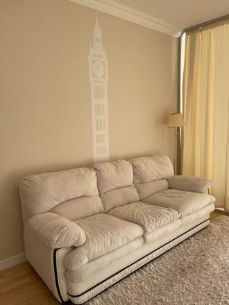Продается стильная 1 комнатная квартира в ЖК «Изумрудный» на ул.Гене. Соломенка, Киев, Киевская область. фото 8