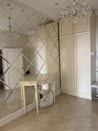 Продается стильная 1 комнатная квартира в ЖК «Изумрудный» на ул.Гене. Соломенка, Киев, Киевская область. фото 5