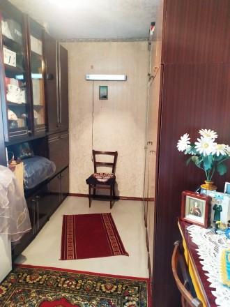 Продам 3 к. квартиру в Лесках (ул. Курортная, ост. Океан) 3\5 этажного, кирпично. Лески, Николаев, Николаевская область. фото 5