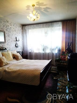 Продам 3 к. квартиру в Лесках (ул. Курортная, ост. Океан) 3\5 этажного, кирпично. Лески, Николаев, Николаевская область. фото 1