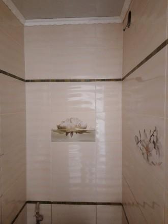 Продам 3-комнатную чешку с автономным отоплением в кирпичном доме на Араратской,. Индустриальный, Днепр, Днепропетровская область. фото 10