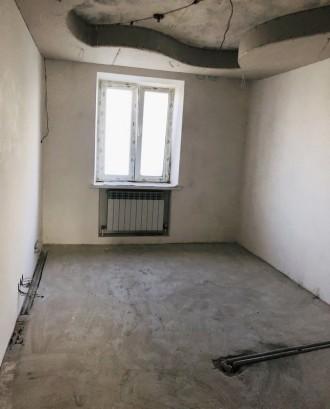 Продам 3-комнатную чешку с автономным отоплением в кирпичном доме на Араратской,. Индустриальный, Днепр, Днепропетровская область. фото 6