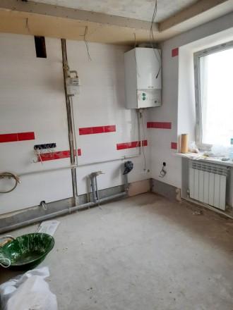 Продам 3-комнатную чешку с автономным отоплением в кирпичном доме на Араратской,. Индустриальный, Днепр, Днепропетровская область. фото 7