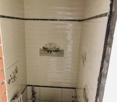 Продам 3-комнатную чешку с автономным отоплением в кирпичном доме на Араратской,. Индустриальный, Днепр, Днепропетровская область. фото 9