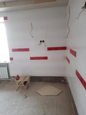 Продам 3-комнатную чешку с автономным отоплением в кирпичном доме на Араратской,. Индустриальный, Днепр, Днепропетровская область. фото 8