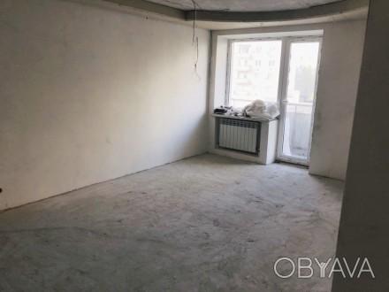 Продам 3-комнатную чешку с автономным отоплением в кирпичном доме на Араратской,. Индустриальный, Днепр, Днепропетровская область. фото 1