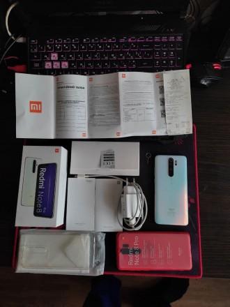 Возможен обмен с моей доплатой на IPhone 7 Plus, 8 , 8 Plus  Продаю свой  Xiao. Краматорск, Донецкая область. фото 2