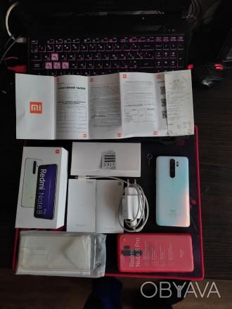 Возможен обмен с моей доплатой на IPhone 7 Plus, 8 , 8 Plus  Продаю свой  Xiao. Краматорск, Донецкая область. фото 1