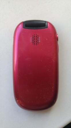 1 sim карта. Имеется слот под microSD, разъем для наушников jack 3,5 мм. Телефон. Бахмут, Донецкая область. фото 3