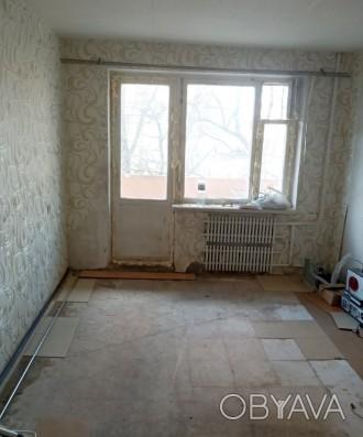 Продам 3-к квартиру на Березинке, Левобережный. Срочно! Торг! Квартира не углов. Левобережный-1, Днепр, Днепропетровская область. фото 1