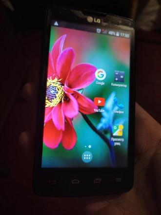 Продам смартфон LG модель X 135  Смартфон в идеальном состоянии. Батарея новая з. Харьков, Харьковская область. фото 2