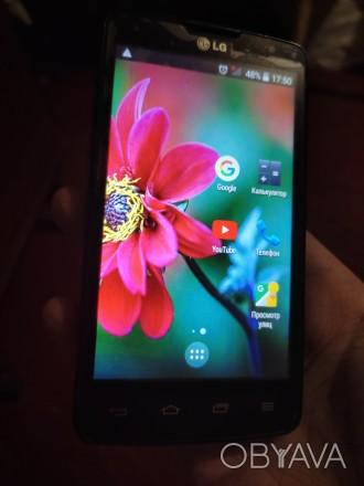 Продам смартфон LG модель X 135  Смартфон в идеальном состоянии. Батарея новая з. Харьков, Харьковская область. фото 1