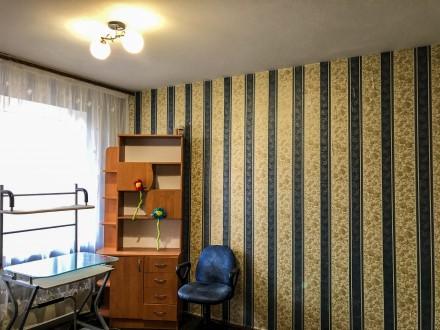 Якщо у Вас обмежений бюджет, але необхідно придбати дві житлові кімнати, то це в. Нива рынок, Чернигов, Черниговская область. фото 2