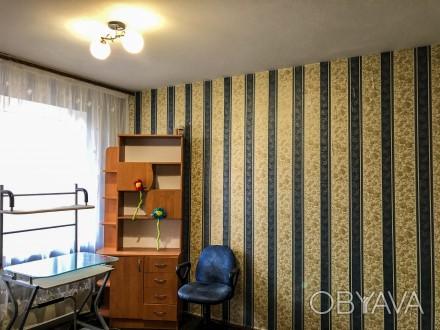 Якщо у Вас обмежений бюджет, але необхідно придбати дві житлові кімнати, то це в. Нива рынок, Чернигов, Черниговская область. фото 1