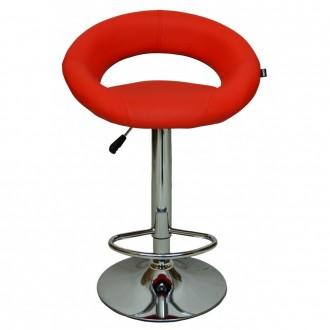 Барний стілець зі спинкою Bonro B-650 Стильний і зручний барний стілець з незвич. Ужгород, Закарпатская область. фото 7