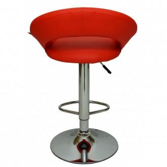 Барний стілець зі спинкою Bonro B-650 Стильний і зручний барний стілець з незвич. Ужгород, Закарпатская область. фото 5