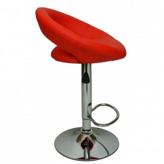 Барний стілець зі спинкою Bonro B-650 Стильний і зручний барний стілець з незвич. Ужгород, Закарпатская область. фото 6