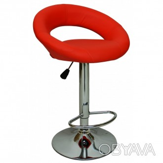 Барний стілець зі спинкою Bonro B-650 Стильний і зручний барний стілець з незвич. Ужгород, Закарпатская область. фото 1