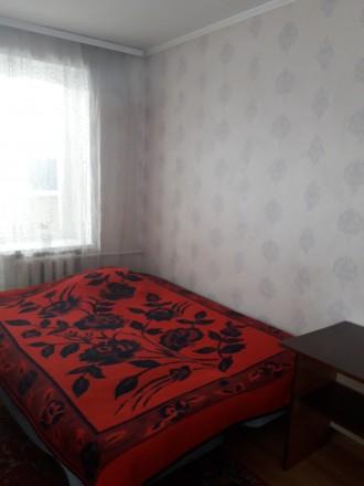 Оголошення від РІЕЛТОРА!!! Квартира в гарному житловому стані, меблі, техніка, к. Винница, Винницкая область. фото 5