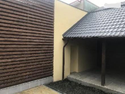 Прекрасное предложение! В продаже новый, современный дом в востребованном районе. Киевский, Одесса, Одесская область. фото 6