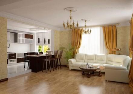 В продаже новый современный дом в частном секторе тихого спального района.В пеше. Киевский, Одесса, Одесская область. фото 3