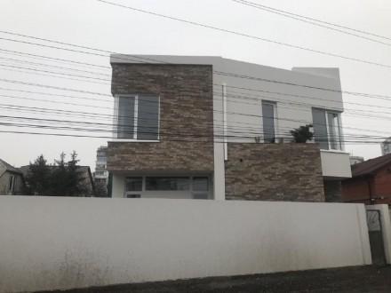 В продаже новый современный дом в частном секторе тихого спального района.В пеше. Киевский, Одесса, Одесская область. фото 5